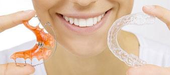 Ortodonzia e trattamenti ortodontici