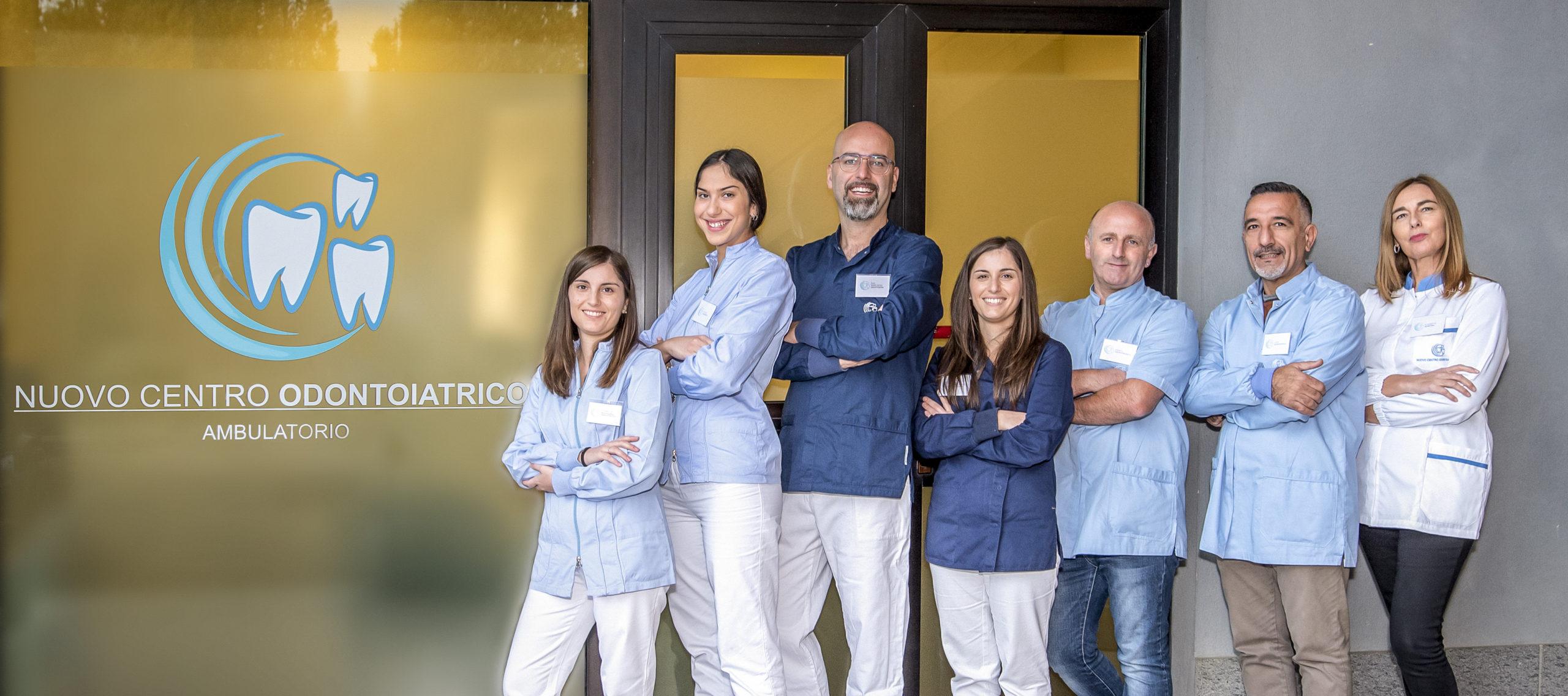 Nuovo Centro Odontoiatrico Todi